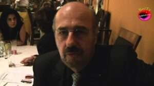 Entrevista Jose Aguilar