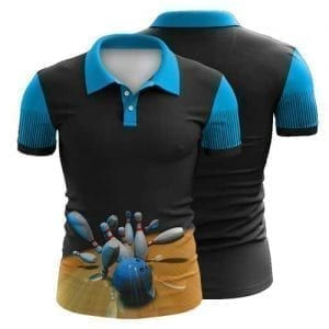camisas de boliche