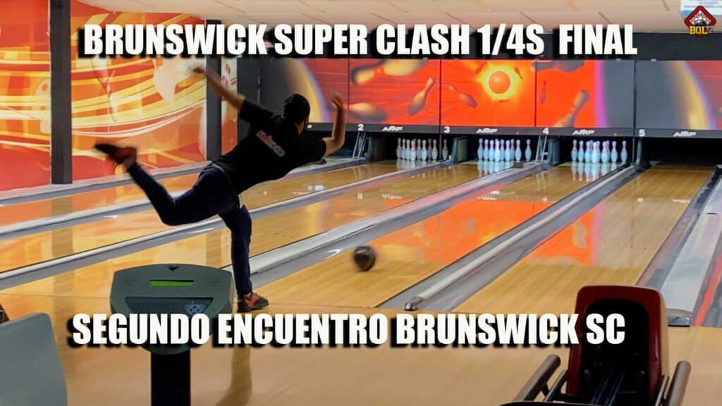 8vos de final Brunswick Clash